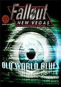Fallout: New Vegas - Old World Blues – фото обложки игры