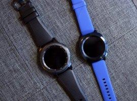 Samsung Galaxy Watch, Gear S3иGear Sport получили новую оболочку One UI