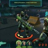 Скриншот X-Mercs – Изображение 6