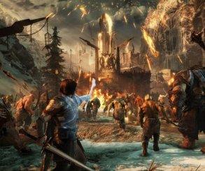Стал известен актерский состав Middle-earth: Shadow ofWar