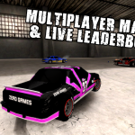 Скриншот Extreme Gear: Demolition Arena – Изображение 1