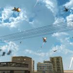 Скриншот Air Supremacy Jet Fighter – Изображение 3