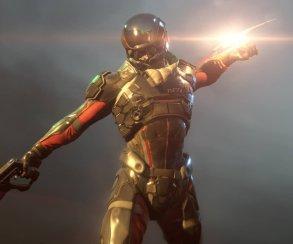 Сотрудники BioWare делятся подробностями Mass Effect: Andromeda
