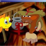 Скриншот Freddi Fish 4: The Case of Hogfish Rustlers of Briny Gulch – Изображение 6