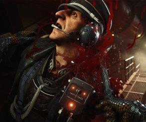 «Гениальная игра»: первые отзывы игроков наWolfenstein 2: The New Colossus вSteam