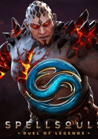 Spellsouls: Duel of Legends