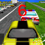 Скриншот A2 Racer – Изображение 3