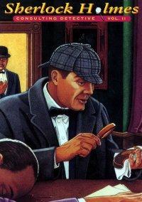 Sherlock Holmes: Consulting Detective Vol. II – фото обложки игры