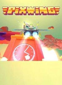 Pixwing – фото обложки игры