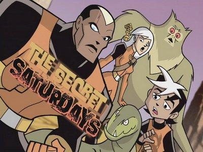 The Secret Saturdays: Beasts of the 5th Sun. Геймплей