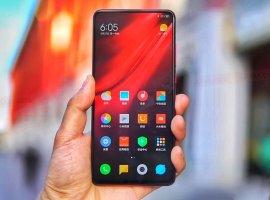 Xiaomi выпустит смартфон Pocophone F2