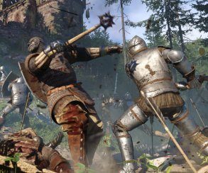 Гайд по оружию в Kingdom Come: Deliverance. Где найти лучший меч?