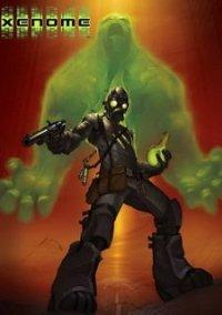 Xenome Episode 1 – фото обложки игры