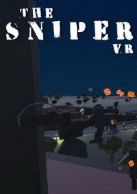 The Sniper VR – фото обложки игры