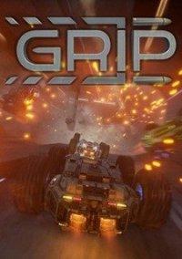 GRIP – фото обложки игры