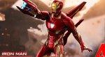 Фигурки пофильму «Мстители: Война Бесконечности»: Танос, Тор, Железный человек идругие герои. - Изображение 172