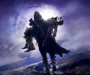 [18:30] Стрим Destiny 2: Forsaken