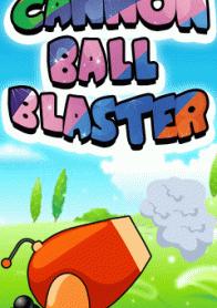 Cannon Blaster!