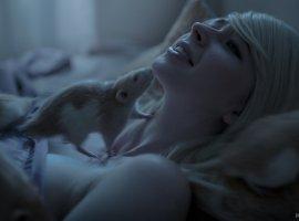Посмотрите на чародейку Кейру Мец из «Ведьмака 3» в чудесном косплее Марии Журавлевой!
