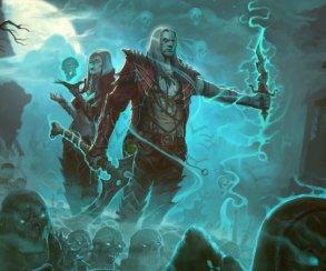 Kotaku выпустил материал одальнейшей судьбе Diablo. Чтоже ждет четвертую часть?