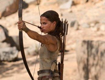 Почему вам стоит посмотреть «Tomb Raider: Лара Крофт». Наше мнение спресс-показа