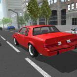 Скриншот Traffic Street Racing: Muscle – Изображение 3