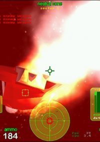 Xarlor: Infinite Expanse – фото обложки игры