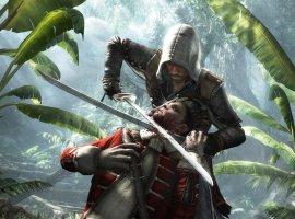 Музыку из Assassin's Creed 4: Black Flag можно будет послушать 20 июля