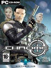 Chrome – фото обложки игры