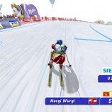 Скриншот ORF-Ski Challenge '07 – Изображение 2