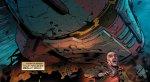 «Тихоокеанский рубеж»: что осталось закадром? Комиксы овойне гигантских роботов смонстрами. - Изображение 15