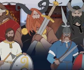 Stoic создает The Banner Saga 3 на последние деньги (обновлено)