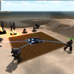Скриншот Mech Marines – Изображение 2
