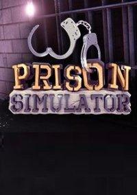 Prison Simulator – фото обложки игры