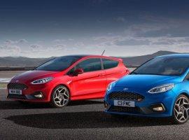 Press FtoFord: компания покидает российский рынок легковых автомобилей