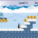 Скриншот Penguin Run – Изображение 1