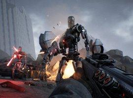 Журналисты разнесли Terminator: Resistance, но игроки от нее в восторге — богом клянутся!