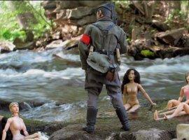 Роберт Земекис снимет фильм о кукольном мире потерявшего память