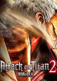 Attack on Titan 2  – фото обложки игры