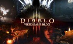VIDEOGAMEBLOG: Diablo III