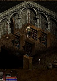 Deliverance from the Dark – фото обложки игры
