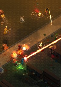Magicka: Dungeons & Daemons – фото обложки игры