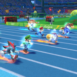 Скриншот Mario & Sonic at the Rio 2016 Olympic Games – Изображение 3