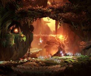 Ori and The Blind Forest: анонс первого дополнения и переиздания