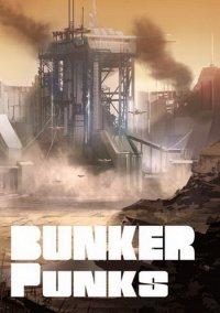 Bunker Punks – фото обложки игры