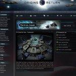 Скриншот Origins Return – Изображение 4