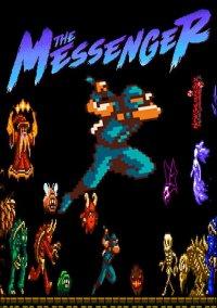 The Messenger – фото обложки игры