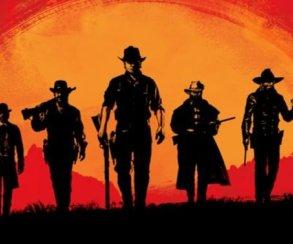 Что нетак санонсом Red Dead Redemption2