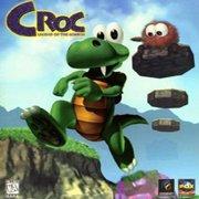 Croc: Legend of the Gobbos – фото обложки игры