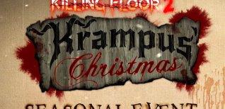 Killing Floor 2. Трейлер Рождественского эвента